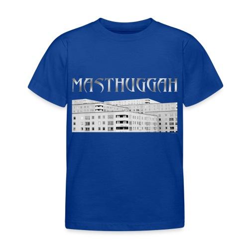 Masthuggah masthuggsterassen - T-shirt barn