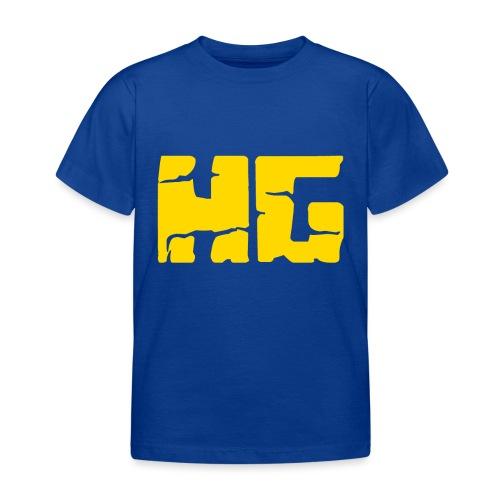 Transparant - Kinderen T-shirt
