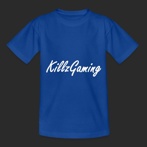 Killzgaming - Kids' T-Shirt