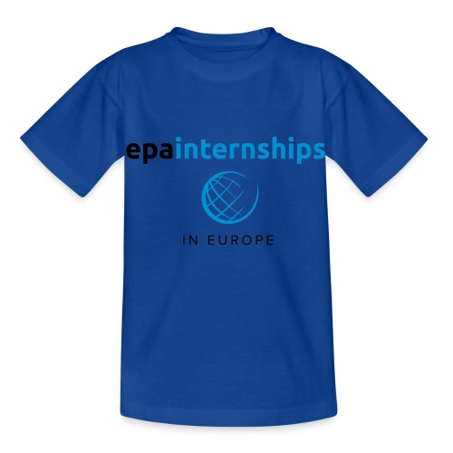 EPA Shirt Black - Kids' T-Shirt