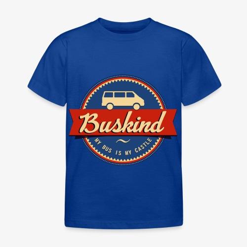 Buskind - Kinder T-Shirt