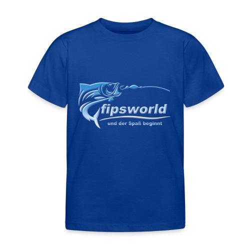 fipsworld - Kinder T-Shirt