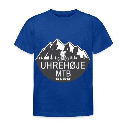 UhreHøje MTB - Børne-T-shirt