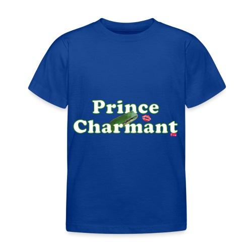 prince charmant - T-shirt Enfant