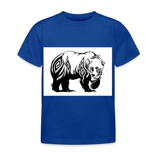 ours - T-shirt Enfant
