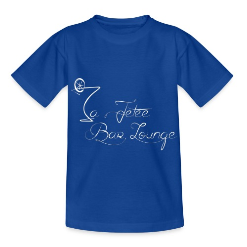 La Jetée Bar lounge - T-shirt Enfant