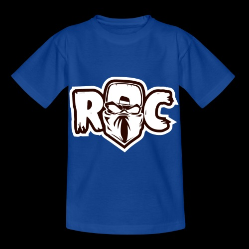 Randers Cowboys - Børne-T-shirt