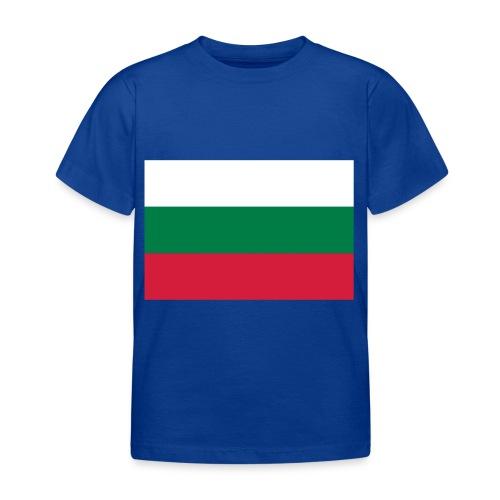 Bulgaria - Kinderen T-shirt