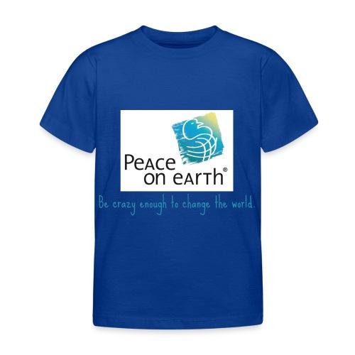 becrazy1 - Kinder T-Shirt
