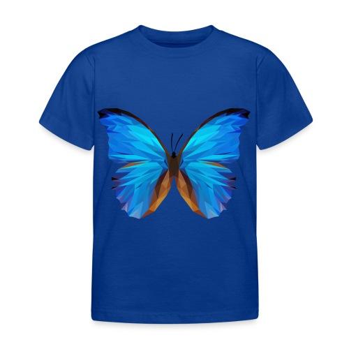 PAPILLON - MINIMALISTE - T-shirt Enfant