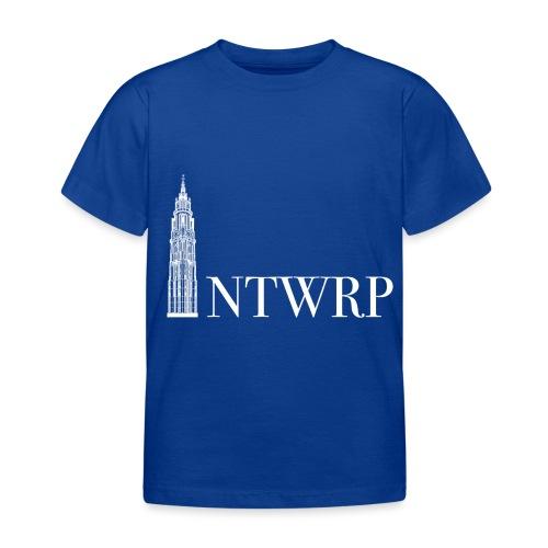 Cathédrale - T-shirt Enfant
