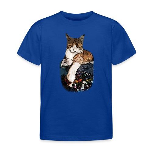 3€ für Skorpan - SPECIAL EDITION - Kinder T-Shirt