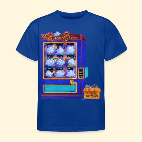 Distributeur de Beaux Rêves - T-shirt Enfant
