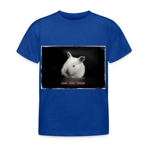 klein weiss tödlich - Kinder T-Shirt