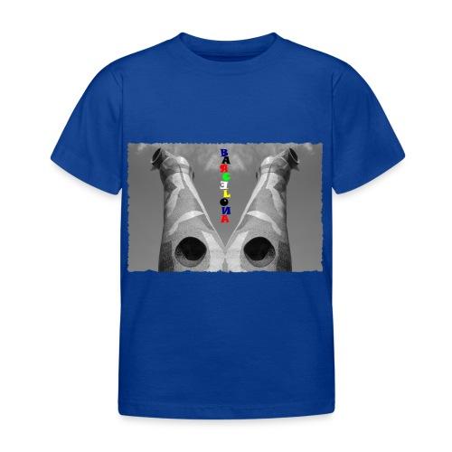BARCELONA #1 - Kinder T-Shirt