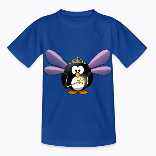 fairy tux - Kids' T-Shirt