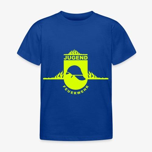 Jugend Feuerwehr - Kinder T-Shirt