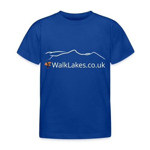 Our Logo - Kids' T-Shirt