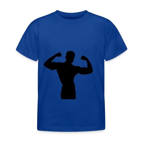 Musculation - T-shirt Enfant