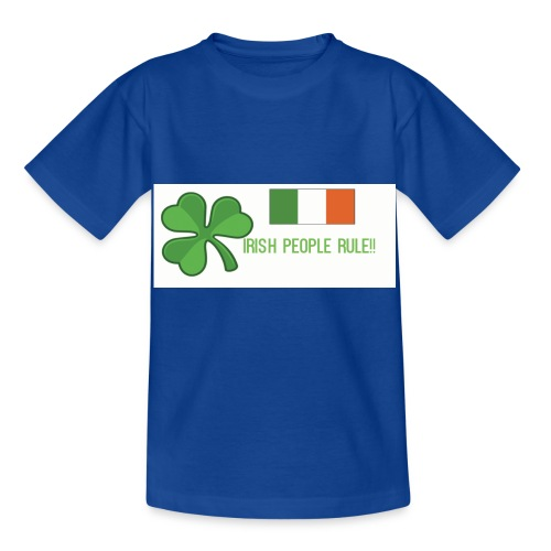 Exclusive St. Patrick's Day Clothes For Kids - Kids' T-Shirt