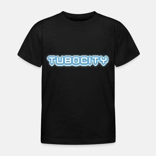 Tubocity Logo - Kids' T-Shirt