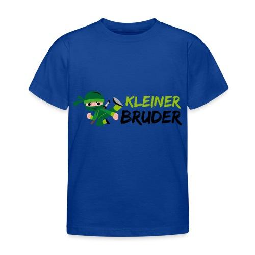 Ninja - Kleiner Burder - Kinder T-Shirt