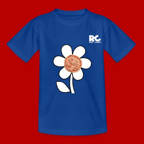 Pizzaflower Edition - Kinder T-Shirt