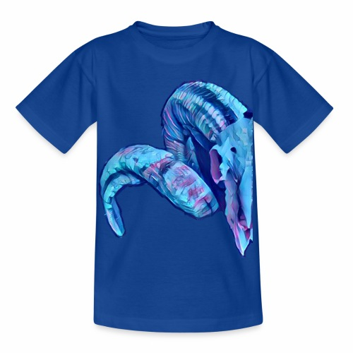 RAM ICE - Camiseta niño