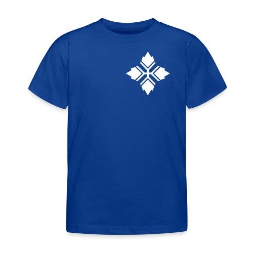 Konty logo - Lasten t-paita