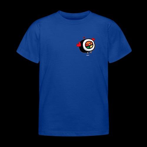 kleine Rolle - Kinder T-Shirt