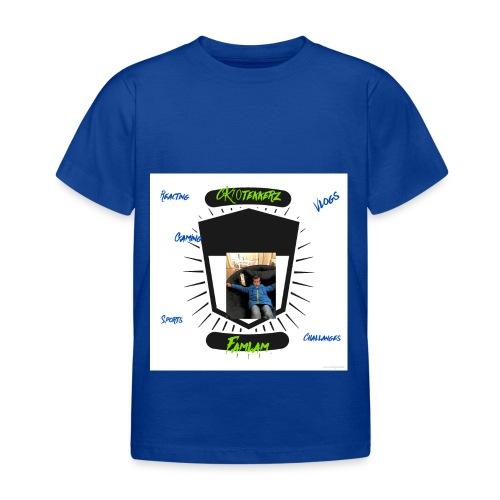C90F78C5 B4FA 40E0 B948 065F815BB32C - Kids' T-Shirt
