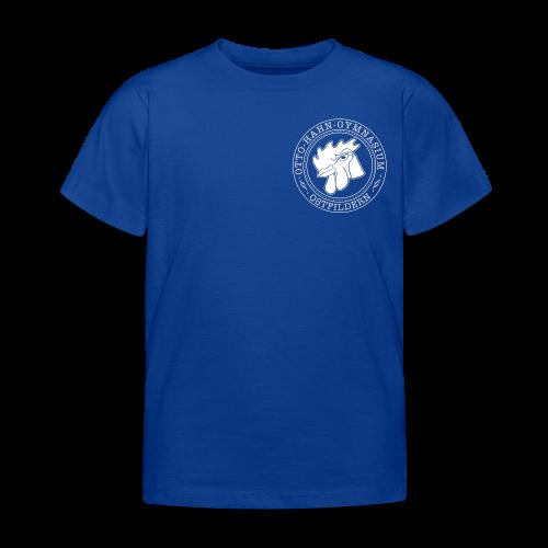 CIRCLE DESIGN - Kinder T-Shirt