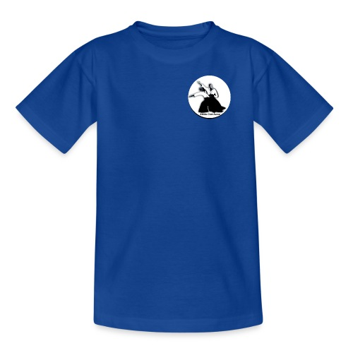 AIKIDO CLUB AARAU - Kinder T-Shirt