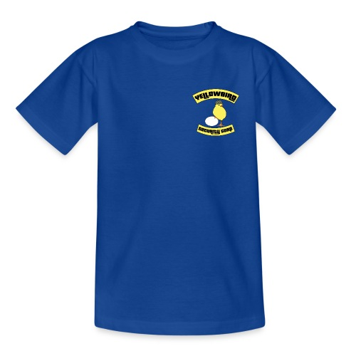 yellowbird final - T-shirt Enfant
