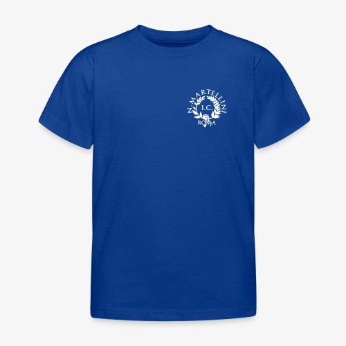 logo martellini - Maglietta per bambini