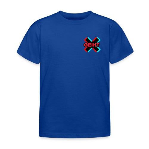 Geiht - Camiseta niño