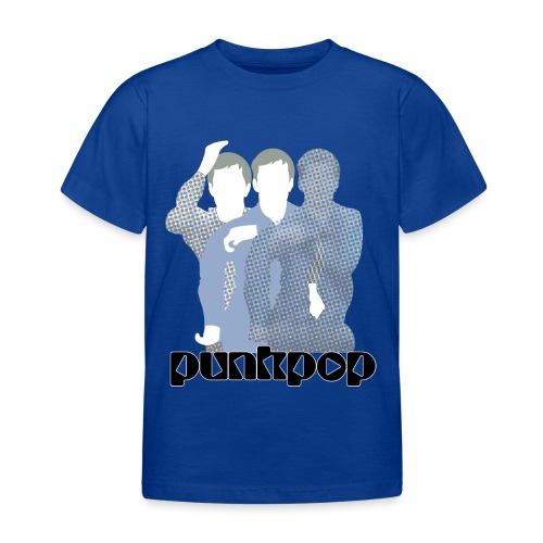 JD Post Punk PunkPop - Maglietta per bambini