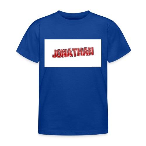 Jonathan - T-shirt barn