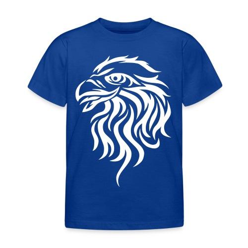 Logo_black_vek2 - Kinder T-Shirt