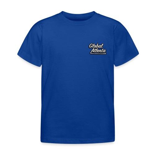 DJ Global Atlenta - T-shirt Enfant