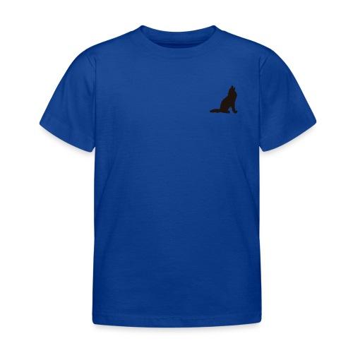 Wolf Pack - Kids' T-Shirt