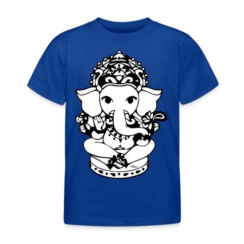 Wee Ganesh - Kids' T-Shirt