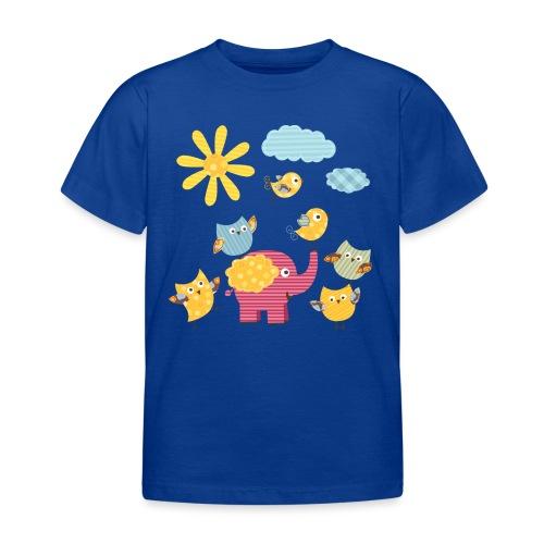 Secret Garden - Kids' T-Shirt