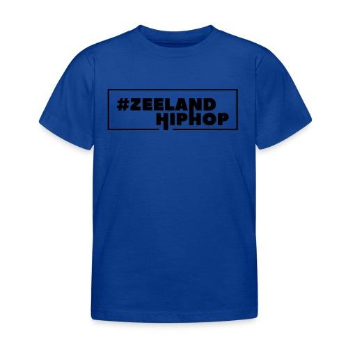 Zeeland Hiphop Kids - Kinderen T-shirt
