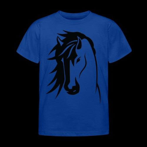 Stallion - Kids' T-Shirt