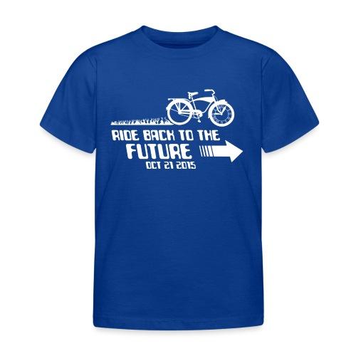rideback - T-shirt Enfant