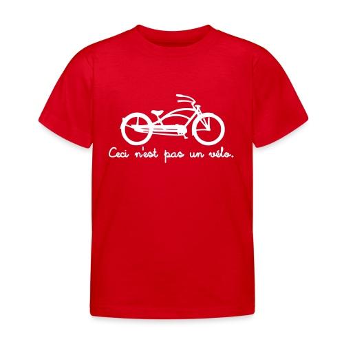 ceci2a - T-shirt Enfant