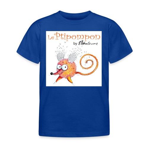 Ptipompon3 t shirt jpg - T-shirt Enfant