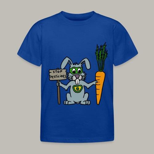 Green Rabbit - T-shirt Enfant