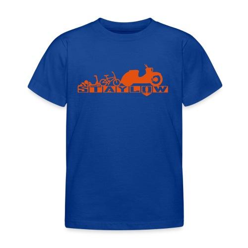 STAYLOW BMX - Kinder T-Shirt